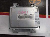 ENGINE ECM FITS 06 COBALT 12603530