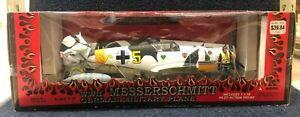 The Ultimate Soldier XD Motorworks WWII Messerschmitt 1/18 No 10000