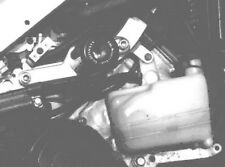 Sturzpad-Satz für Honda VFR 750 - 1990 - 1993