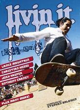 Livin' It Testimonies by Stephen Baldwin ~Christian Hosoi, Josh Kasper....& More