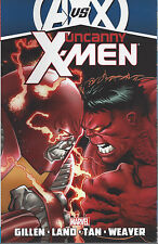 Uncanny X-Men Volume 3  Kieron Gillen  SC TP  New  30% OFF  AvsX