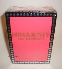 NICKI MINAJ MINAJESTY PERFUME WOMEN EDP 1.7 FL OZ 50 ML SPRAY NIB