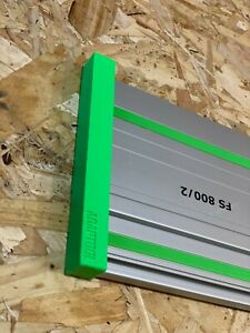 Festool guide rail protective end caps PAIR - Plunge Track Saw