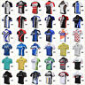 Many styles Bicycle Team Sport Cycling Clothing Jerseys Short Sleeve Tops Shirts