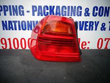 BMW 3 SERIES E90 320D SE 2006 2.0 N/S PASSENGER SIDE REAR LIGHT BREAKING/PARTS