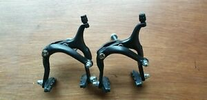 Bicycle Alloy Brake Caliper set. Sidepull, Front and Rear Brakes. New