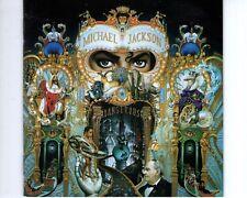 CD MICHAEL JACKSON dangerous 1991 EX  (A1536)