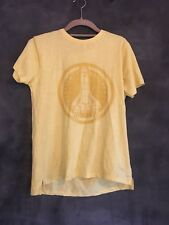 Yellow Next Spaceship T-Shirt Kids Excellent Condition Age 11 Years Hardly Used