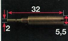 KEIHIN - Gicleur de ralenti KEM de 35 à 95 (ref: KEMxxx)