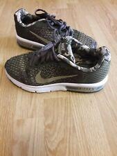 Nike air max sequent 2 dans baskets pour femme   eBay