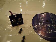 Marantz 4270 Quad Receiver Parting Out Rear CD4/Aux RCA Input Jacks