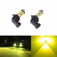 1PC 4300K H11 DC 12V LED High Power 4300K Car Gold Yellow Fog Driving Light Bulb