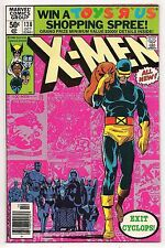 UNCANNY X-MEN #138 NM - AUTOGRAPHED BY JOHN BYRNE & TERRY AUSTIN, CYCLOPS LEAVES