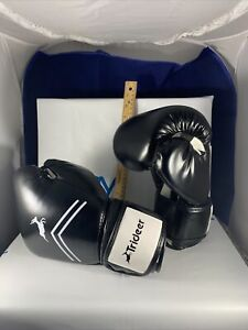 Trideer Pro Training Gloves Boxing Kickboxing Sparring 12 Oz