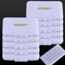 500Box Dental Orthodontic Wax Original Scent for Bracket Gum Irritation AZDENT