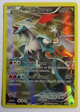 White Kyurem HOLO - XY81 - Rare XY Promo Pokemon Card