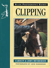 Clipping (Allen Photographic Guides), Henderson, Carolyn & Henderson, John, Used