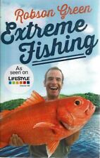 Extreme Fishing by Green Robson - Book - Pictorial Soft Cover - Sports
