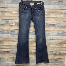 Taverniti So Jeans 27 x 32 Women's Birkin  Flare Leg Stretch    (D-15)
