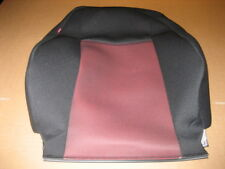 NEW GENUINE SEAT IBIZA CORDOBA SEAT BACKREST COVER 6L0881806DHYHM