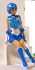 Bandai Sailor Moon Bishoujo Senshi PGSM Real Gashapon Figure Sailor Mercury