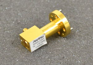 Anritsu 35WR10WF Waveguide to Coax Adapter WR10-1.0mm(f) 75-110GHz