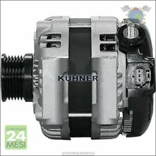 Alternatore KUHNER JEEP GRAND CHEROKEE IV LANCIA THEMA