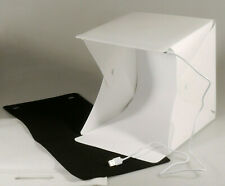 PRL) POCKET PHOTO STUDIO LED LIGHT BOX