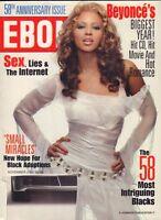 Ebony November 2003 Beyonce 022017NONDBE