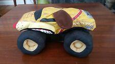 Monster Jam Mutt Stuffed Plush Truck