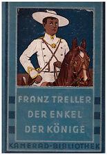 Franz Treller: Der Enkel der Könige