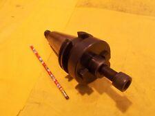 Erickson Usa Cat 50 Taper X 1 12 Face Mill Arbor Cnc Shell Mill Tool Holder