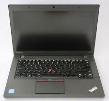 """Lenovo ThinkPad T460 Core 20FM 14"""" i5-6300U 16GB 480GB Ssd Full Hd Win 10 Pro"""