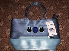 New Harveys Seatbelt Disney Lilo & Stitch Mini Streamline Tote