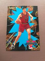 1994-95 Fleer Basketball: Rookie Sensation - Gheoghe Muresan
