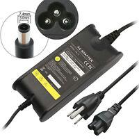 For Dell Latitude E5470 E5550 E5570 Laptop Ac Power Adapter Charger & Cord 65W