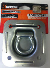 Brand new  Keeper Recessed Anchor Point Model 04528. 1,666 lbs/755kg
