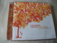 COUNTING CROWS - FILMS ABOUT GHOSTS (THE BEST OF) - CD ALBUM