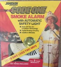Jameson Code One Smoke Alarm Model CD-33