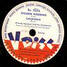 WOODY HERMAN ORCH. Golden Wedding/Caldonia / CHARLIE BARNET 78RPM  V-DISC G3888
