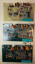 One Tektronix 670 5371 00 Horizontal Drive Pcb Sc503 Oscilloscopes