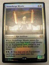 x1 * FOIL* Stoneforge Mystic 031/332 DOUBLE MASTERS Magic MTG