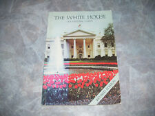The White House An Historic Guide Revised 14th Edition Vintage 1979