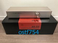 Luxman As-55 Lautsprecher Wahlschalter (d279