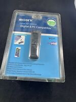 Sony ICD-P210 (32 MB, 15. Hours) Handheld Digital Voice Recorder AR