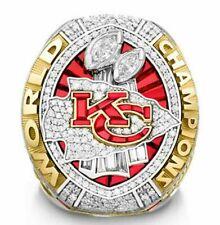2020 Kansas City Chiefs Championship Ring ////