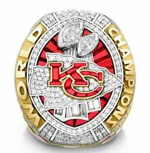 2020 Kansas City Chiefs Championship Ring //!!