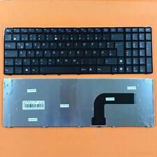 DEUTSCHE - Schwarz Tastatur Keyboard version 1 komp. für ASUS X55, X55A, X55C