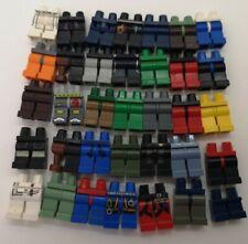 Genuine Lego Mixed Black Bundle 800g Brick Plate Tile Slope Modified Door Window
