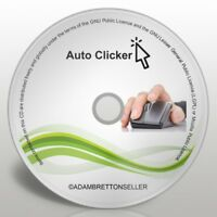Auto Clicker Software - Automatic Clicking Mouse Click Software Flex